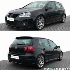 golf 5 bodykit vw golf 5 v bodykit sto 223 stangen set schweller zubeh 246 r