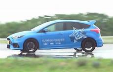 ford focus rs 2016 2018 tracktest racing rookie