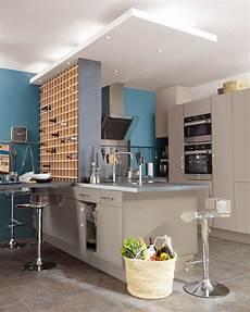 deco a vivre avec cuisine ouverte cuisine ouverte ou ferm 233 e plus besoin de choisir