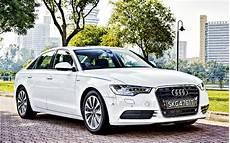 Audi A6 Hybrid Makes A Lot Of Green Sense Torque