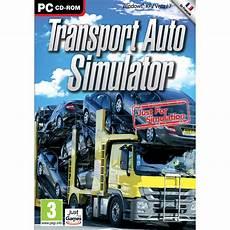 Transport Auto Simulator Pc Jeux Pc Just For Sur