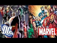 Marvel Comic Helden Malvorlagen Who Reigned At Comic Con Marvel Vs Dc Amc News