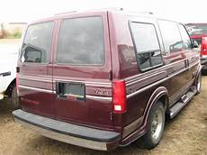 1994 gmc safari parts car stk r5019 autogator sacramento ca 1994 gmc safari van automatic transmission awd 1107330 ebay