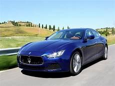 Maserati Ghibli Picture