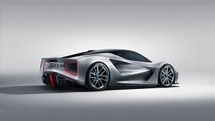 Lotus Evija Electric Hypercar What Its Like At The Limit