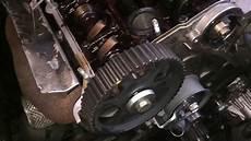 How To Change Timing Belt Vw Passat B5 Adr 1 8 92kw