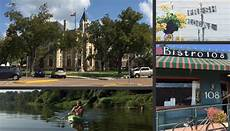 how to a day in la grange