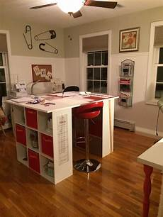 hometalk new craft room