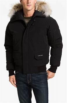 canada goose chilliwack bomber jacket with genuine