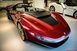 Top 10 Most Expensive Cars In The World  2018 Famepace