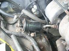 2009 Tacoma Fuel Filter Location by 22re Fuel Filter Relocation Yotatech Forums