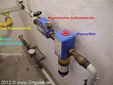 wasserenth 228 rtung mit magnet eckventil waschmaschine