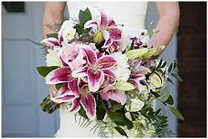 lily bouquet summer wedding floral sam and nate artemisia studios