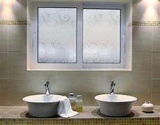 bilder badezimmer fenster sichtschutzfolie f 252 r badezimmer interessante ideen