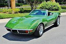 how to work on cars 1972 chevrolet corvette engine control 1972 chevrolet corvette it works green convertible chevrolet corvette corvette corvette