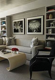 Home Decor Ideas For Grey Walls by Gray Interior Design Ideas For Your Home