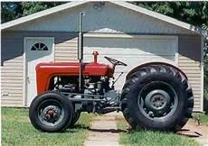 1963 massey ferguson fe 35 35x tractorshed