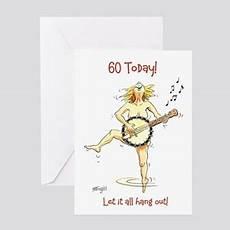 60th birthday greeting cards cafepress