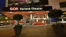 Gop Variete Theater Essen Germany 2017 Reviews Top