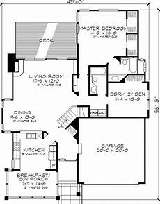 theplancollection com house plans floor plan first story house plans small bedroom