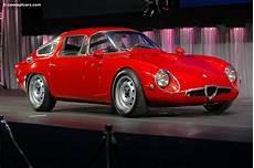Alfa Romeo De - 1965 alfa romeo giulia tz tz 1 tubolare zagato