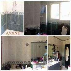 relooking d une salle 224 l atelier colours style relooking d une salle d eau