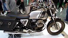 2014 moto guzzi v7 special walkaround 2013 eicma milan