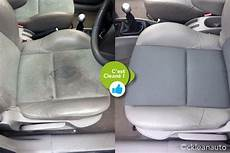 nettoyeur vapeur siege voiture cklean auto 45 professionnel de nettoyage automobile 224 domicile