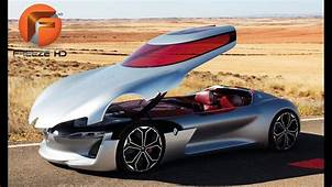 TOP 8 NEW INSANE Concept Cars  YouTube