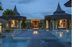 three spectacular thai villas the resort villa thailand villa three