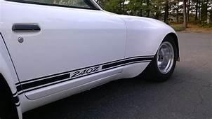 1973 Datsun 240z  Widebody SCCA 400 SBC V 8 For Sale