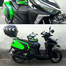 Skotlet Motor Vario 125 by Jual Sidebox Custom Vario Led 125 150 Di Lapak Waryono