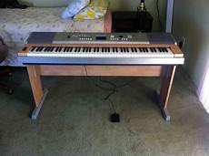 Yamaha Ypg 625 Digital Piano For Sale