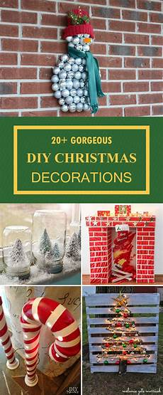 Decorations To Make Yourself by 20 Gorgeous Decorations You Can Make Yourself