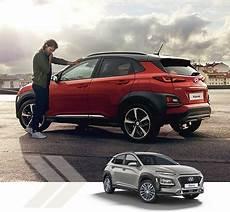 Gamme Suv Crossover Hyundai Hyundai Motor