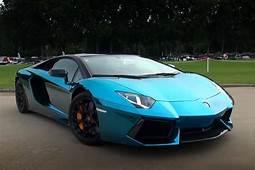 Luxury Lamborghini Cars Aventador Dragon Edition