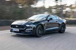 New Ford Mustang 2018 Review  Pictures Auto Express