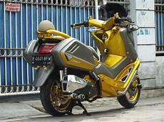 Modifikasi Yamaha Nmax by 63 Modifikasi Yamaha Nmax Jakarta Modifikasi Yamah Nmax