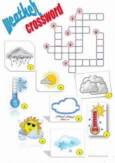 weather worksheets primary school 14649 weather crossword worksheet free esl printable worksheets made by teachers