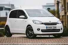 Skoda City Go - skoda citigo 2012 car review honest