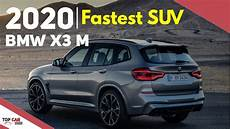 2020 bmw exteriors 2020 bmw x3 m competition overview interior and exterior