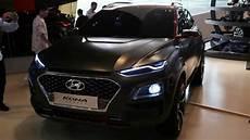 Hyundai Kona Iron Special Edition Unveiled