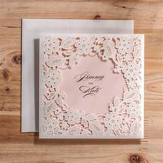 best cheap diy wedding invitations heavy com