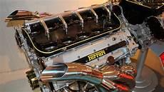 Formel 1 Motoren - f1 engine explained