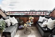 Kleine Terassen Schön Gestalten - 7 fantastiska balkonger att inspireras av