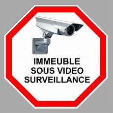 immeuble surveillance protection 9cm
