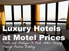 bid for hotel priceline bidding tips to bid on hotels nomad wallet