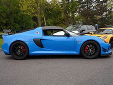 Used 2017 Lotus Exige S3 For Sale In Southampton  Pistonheads