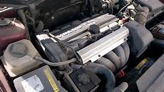 how does a cars engine work 1996 volvo 960 parking system engine car recycler parts volvo 850 1996 2 5 125kw gasoline mechanical sedan youtube