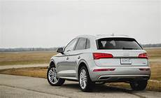 2018 audi q5 cargo space and storage review car and driver